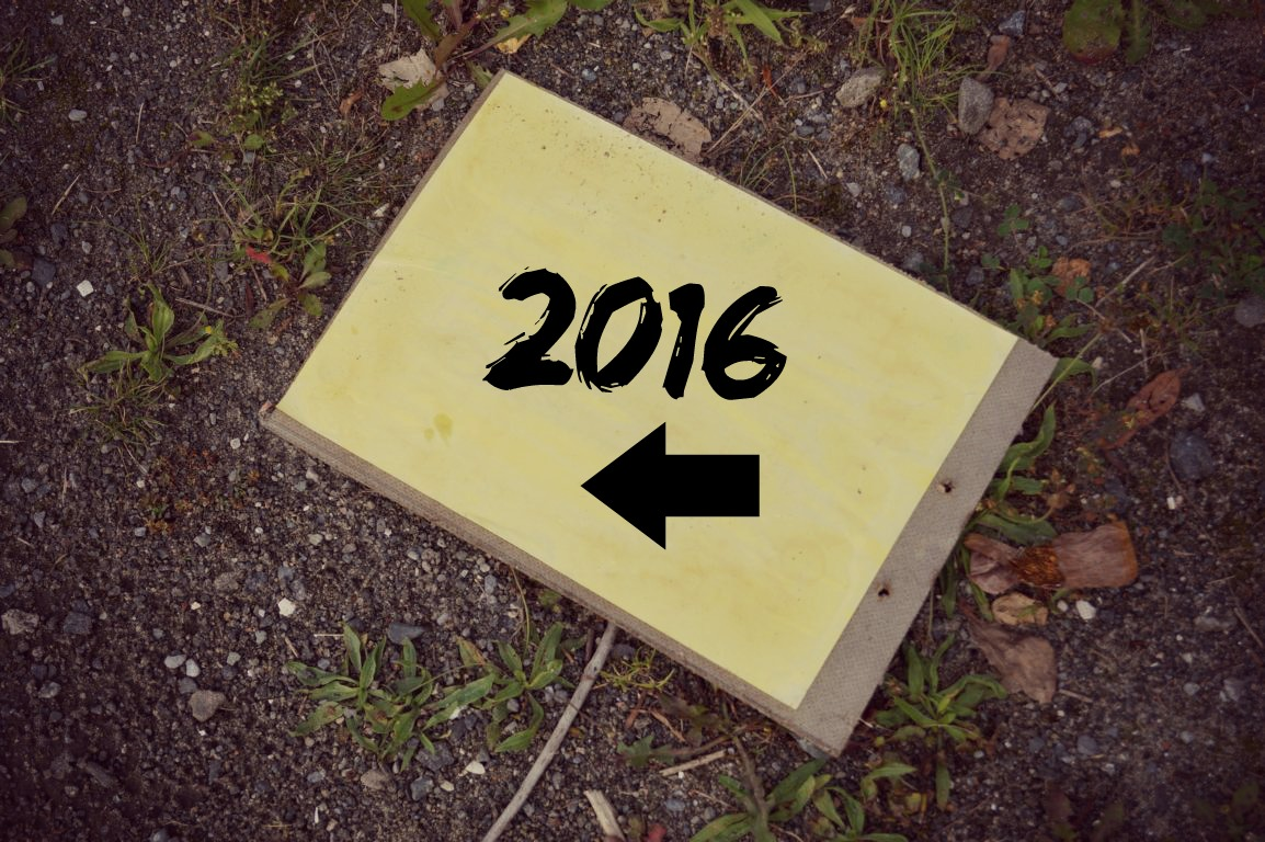 Jahresrückblicke