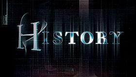 Logo ZDF History
