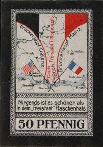 Freistaat Flaschenhals