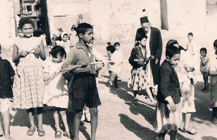 Zeitreise: Alexandria 1959