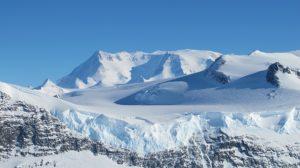 Wissen zur Antarktis