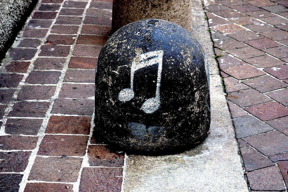 Schreckliche Songs auf Spotify