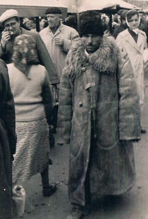 Zeitreise: Bukarest 1959