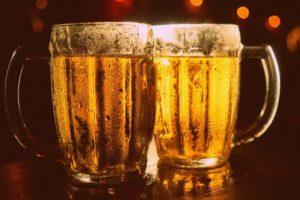 Unnützes Wissen 27: Bier