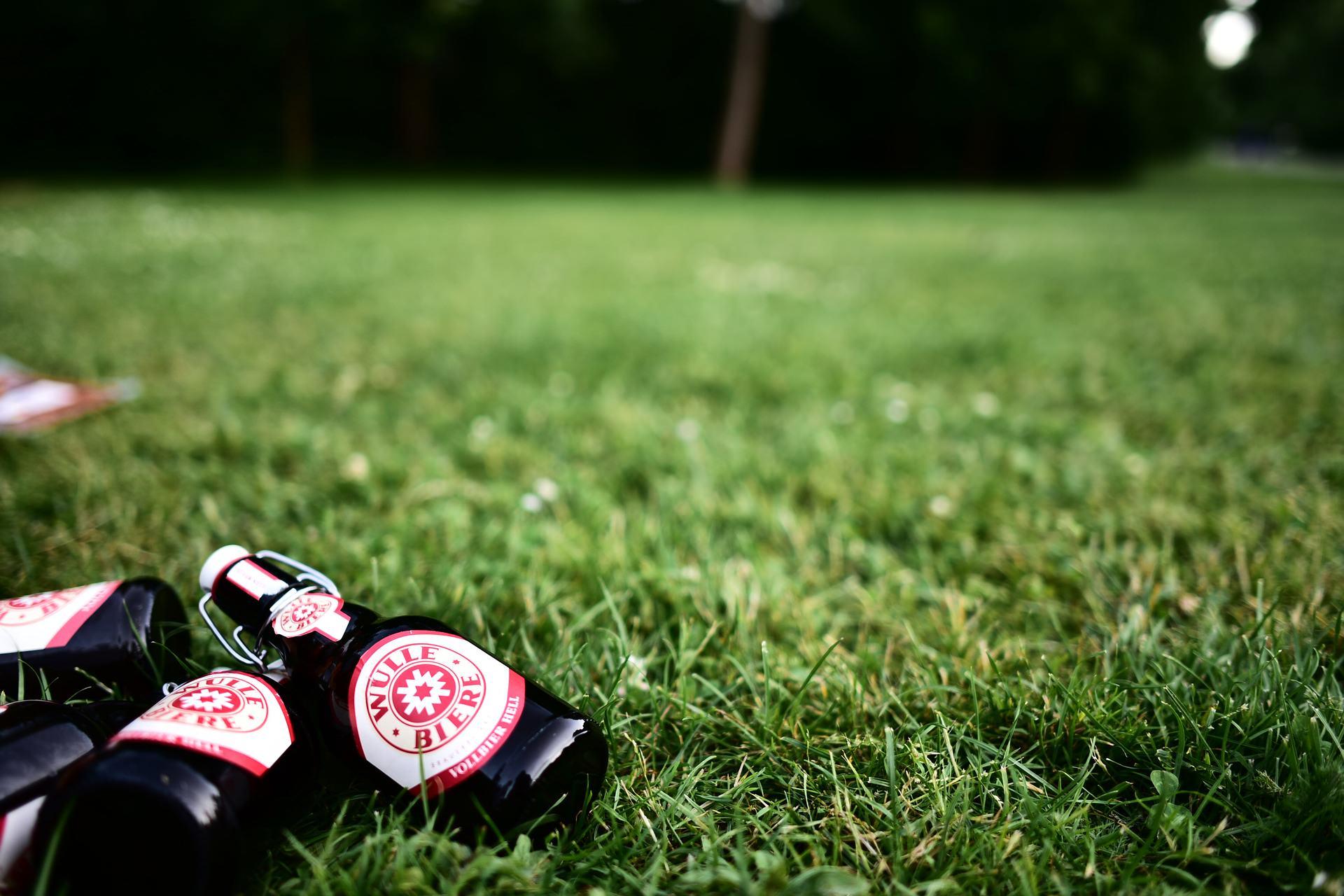 Essen & Trinken: Bier