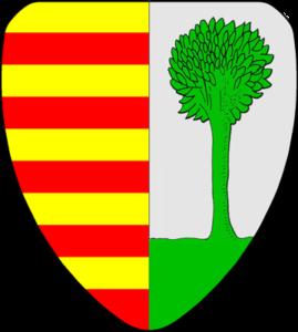 Benelux Wappen: Wappen von Bilzen