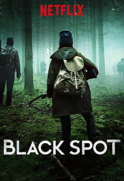 Black Spot Staffel 2