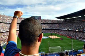 24. September: Geburtstag Camp Nou