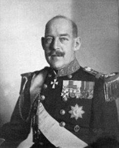 Griechische Könige: Konstantin I.