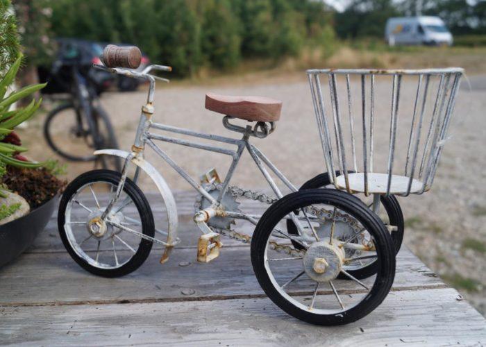 Miniatur: Fahrrad