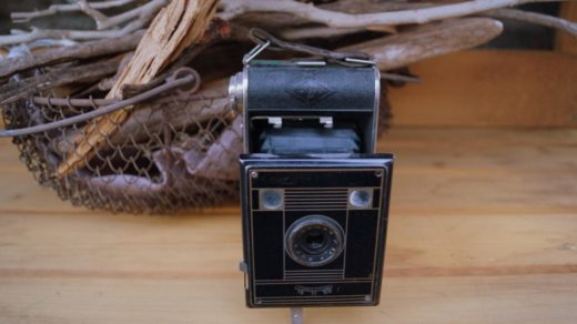 Agfa Billy Clack