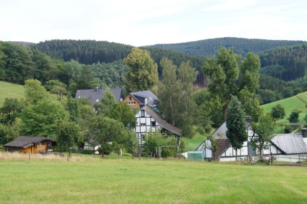Bürberg, Sauerland