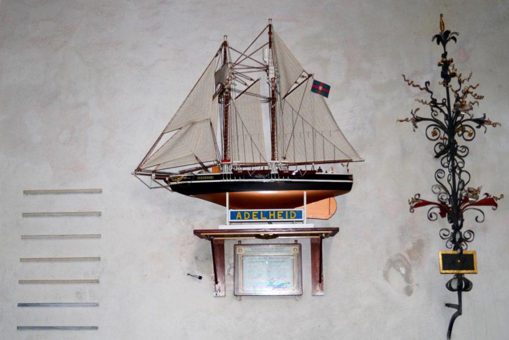 Robbenfänger Adelheid