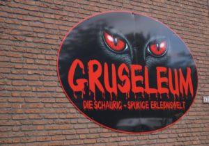 Hooksiel: Gruseleum