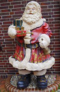 Hooksiel: Weihnachtsladen