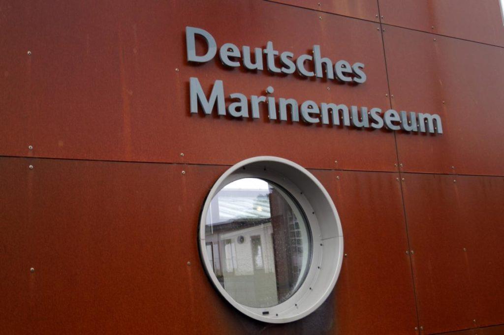 Hooksiel Umgebung: Deutsches Marinemuseum in Wilhelmshaven