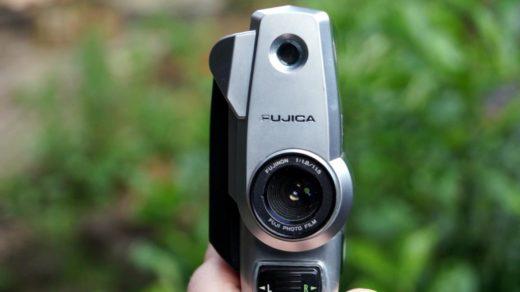 Fujica Single 8 P2
