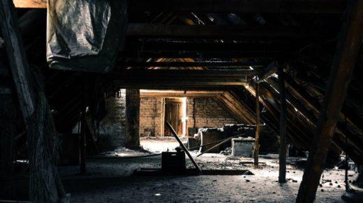Dachboden der Geschichte