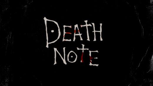 Death Note Netflix