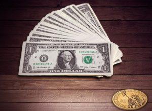Geld macht nicht glücklich