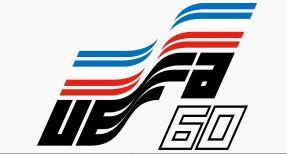 Geschichte der Europameisterscchaft: EM-Logo von 1960