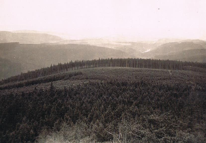 Alte Fotos von Deutschland: Erzgebirge