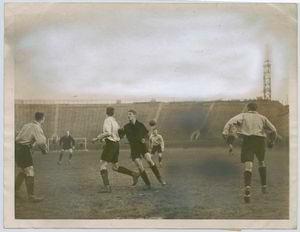 Fußballgeschichte