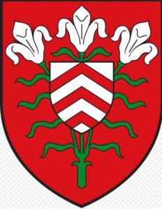 Natürliche Wappen: Halle