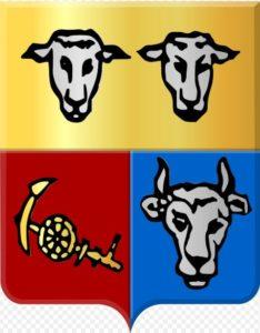 Benelux Wappen: Wappen von heerde