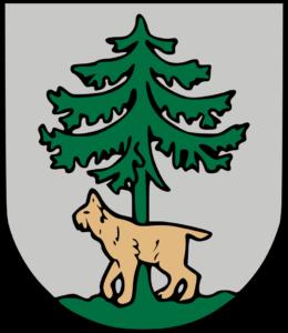 Lettische Wappen: Wappen von Jēkabpils