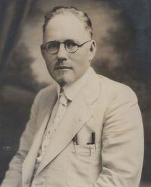 John R. Binkley