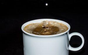 Kaffeetassenkamera