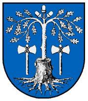 Natürliche Wappen: Wappen von Kalübbe