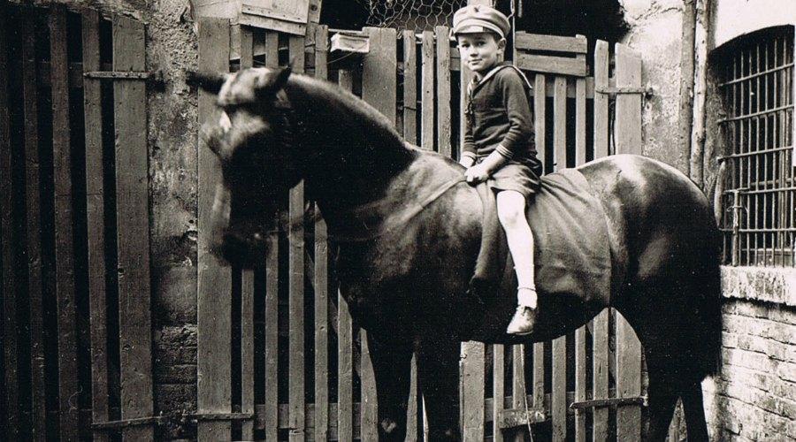 Alte Kinderfotos Mini Matrosen Und Kleine Krieger Zeit Und Geister