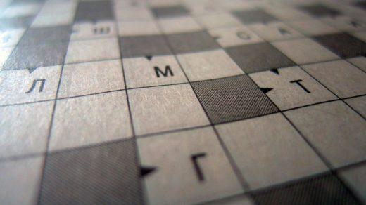 Kreuzworträtselgesschichte Mittelalter