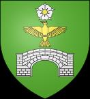 Französische Wappen: Lantosque