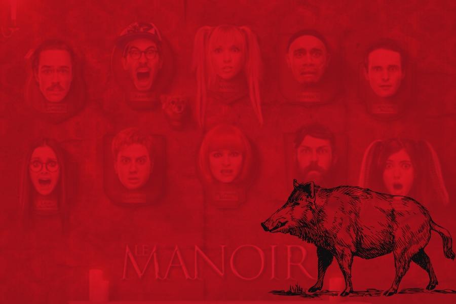 Le Manoir (Film)