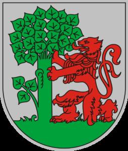 Lettische Wappen: Wappen von Liepāja