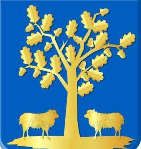 Benelux Wappen: Wappen von Lommel