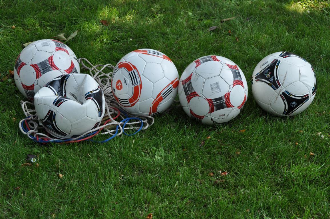 Geschichte der Fußball-EM
