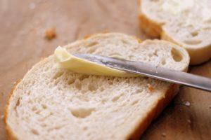 Erfindung der Margarine