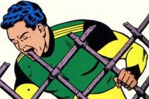 Seltsame Superhelden: Matter-Eater Lad