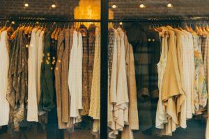 Neujahr Aberglaube: Neue Kleidung