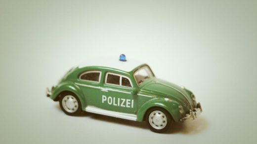 Miniatur Auto