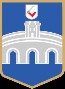 Kroatische Wappen: Wappen von Osijek