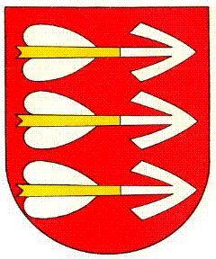 Bewaffnete Wappen: Pfyn
