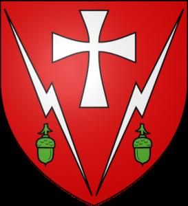 Französische Wappen: Wappen von Porcheville