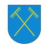 Gegenstände auf Wappen: Wappen von Rydultowy