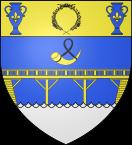 Französische Wappen: Sèvres