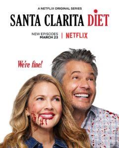 Santa Clarita Diet, Staffel 2